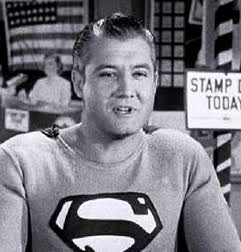 Kentucky Colonels - George Reeves