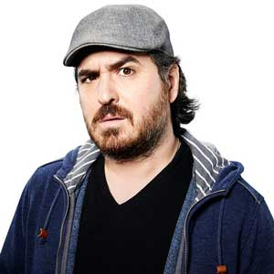 KyColonels - Famous Colonels - Brian Quinn - Actor/Producer