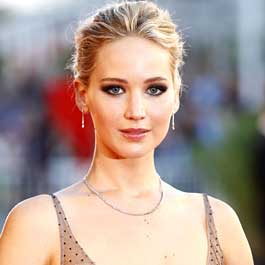 KyColonels - Famous Colonels - Jennifer Lawrence - Actress
