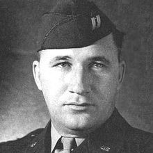 Ky Colonels - Famous Colonels - Col Leonard T. Schroeder - Colonel US Military
