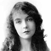 Ky Colonels - Famous Colonels - Lillian Gish - Actress