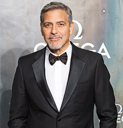 Ky Colonels - Famous Colonels - George Clooney - Actor