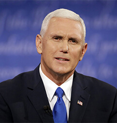 KyColonels - Famous Colonels - Mike Pence - Vice President