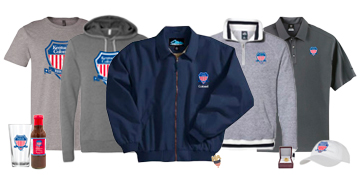 Kentucky Colonels - Shop Apparel