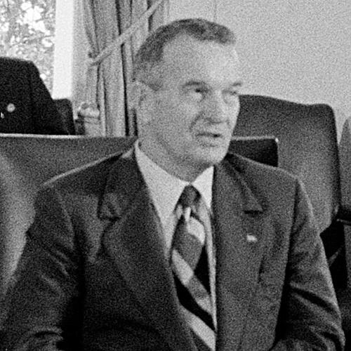 Bill Clements