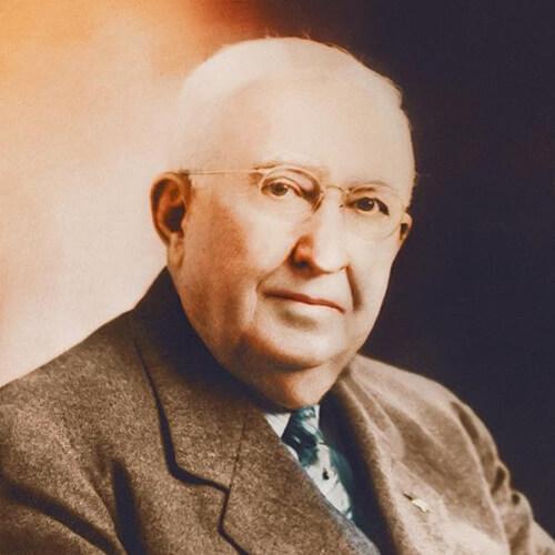 James B Beam