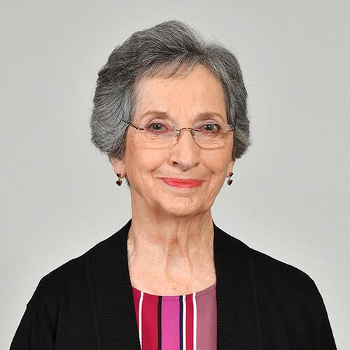Peggy Rowe